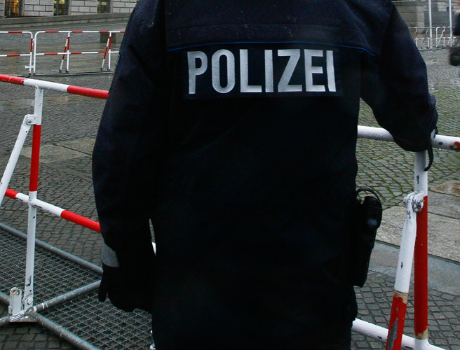 One person injured in Cologne knife and gun attack