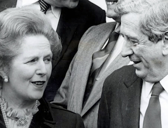 WATCH: Events mark 30th anniversary of the Anglo Irish Agreement