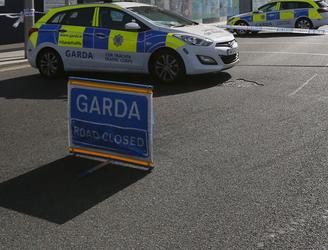 Two people killed in Donegal crash