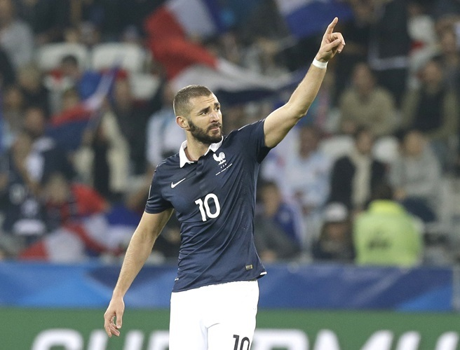 French politician Marion Le Pen tells Benzema to play for Algeria instead of France