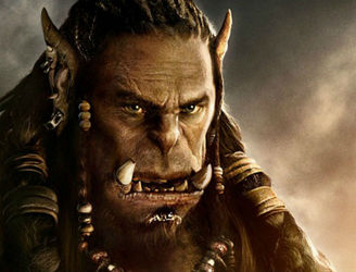 "WATCH: New trailer for ""Warcraft"" shows some heavy orc-on-orc action"