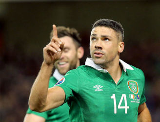Jon Walters reveals he played against Bosnia while battling a throat and ear infection