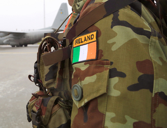 Irish soldiers should be offered alternative anti-malaria drugs, says PDFORRA