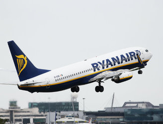 Ryanair announces new route from Dublin to Athens