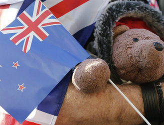 Voting opens in New Zealand flag referendum