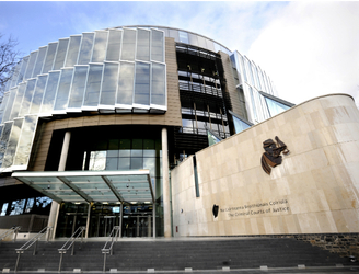 Woman sentenced to life in prison for murder of elderly man in Dublin