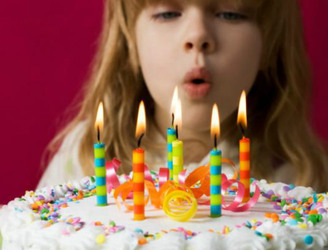 Here's everything you need to know about planning your child's birthday party