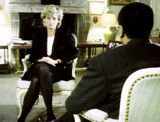 20 years after the Princess Diana 'Panorama' special, what are the greatest TV interviews of all time?