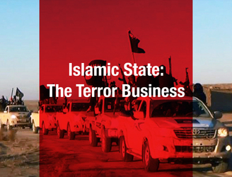 Part Two: How Islamic State fund their war