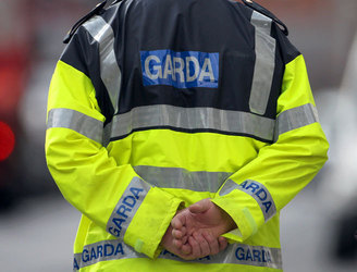 Two men arrested in Dublin as part of Operation Thor