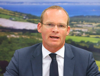 """Nobody is using Ireland as a tax haven"" - Minister Simon Coveney"