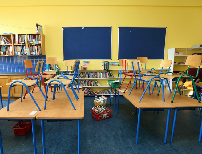 Primary school teachers vote in favour of industrial action |...