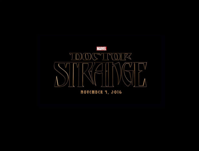 First look at Benedict Cumberbatch as Doctor Strange, Michael Fassbender in Assassin's Creed, and more
