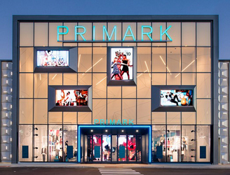 Primark opens its second store in the US, creating nearly 500 jobs