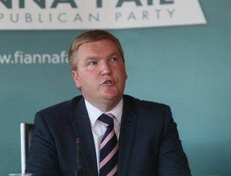 Fianna Fáil express 'deep disappointment' over targets of motor insurance report