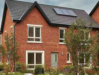 Builder Cairn Homes secures €200m in finance and eyes further land acquisitions