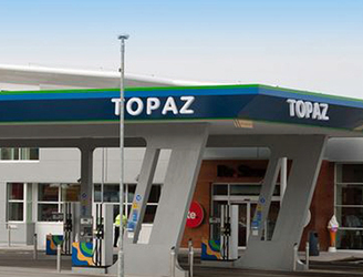 Topaz to be bought by Canadian company Couche-Tard