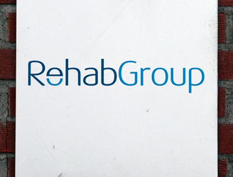 Rehab CEO 'would not sleep at night' if there was no transparency in the group