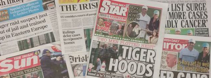 Newstalk, Ivan Yates, Chris Donoghue, Breakfast, work reviews, civil servants, tiger kidnapping, couples, row, argument