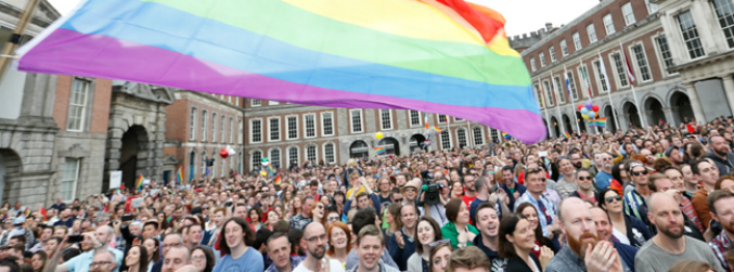 Marriage Referendum leads the year's biggest Twitter trends