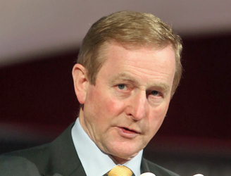 Taoiseach confirms €5m emergency fund for firms affected by flooding
