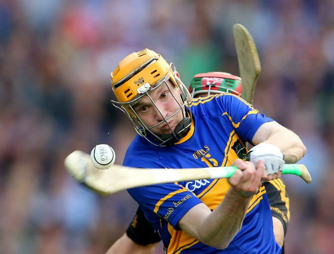 Lar Corbett, Tipperary, hurling