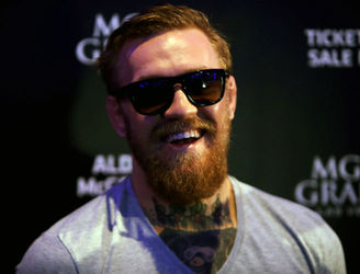 Are McGregor and Aldo really afraid of each other?