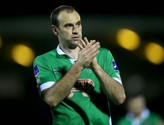Cork City's Dan Murray hangs up his boots