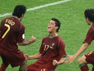 QUIZ: How much do you know about Portugal's golden era in football?