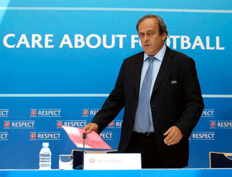 Michel Platini fails to have his 90-day ban overturned