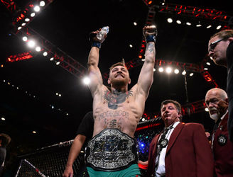 Conor McGregor has little sympathy for Chad Mendes after doping ban