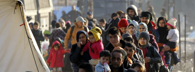Ireland to increase humanitarian aid to victims of Syrian crisis