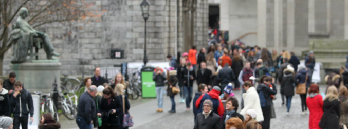 Graduates could pay €25 per week over 15 years according to new report