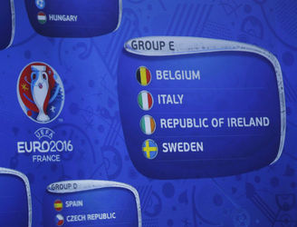 FAI reveal how over-subscribed Ireland's Euro 2016 fixtures are as ticket details unveiled