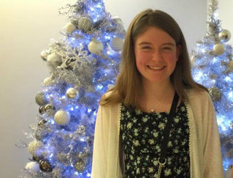 A 13-year-old Irish girl has won the EU Digital Girl of the Year award