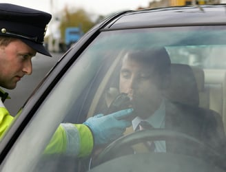 Gardai can now test drivers for drugs at roadside as Road Traffic Bill passed