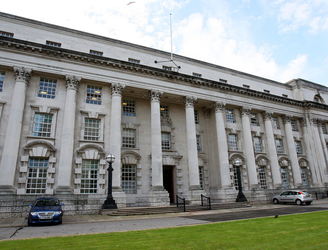 Woman charged with using poison to procure abortion in Belfast