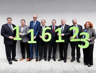 The Samaritans answered a call every single minute last year