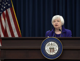 Markets respond positively as the Fed avoids surprises raising interest rates