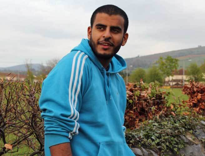 Newstalk, Ibrahim Halawa, European Parliament, detention, freedom, birthday, law, crime, justice