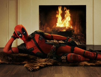 Rated R: Why the family-friendly comic book movies are getting very adult