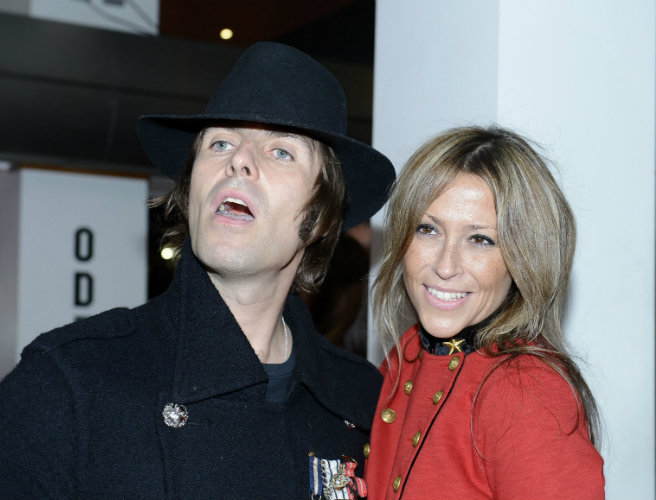 Liam Gallagher and Nicole Appleton rack up legal bill of over €1m in divorce