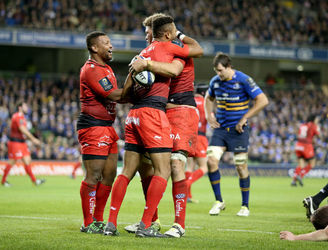 As It Happened: Leinster 16-20 Toulon, Champions Cup