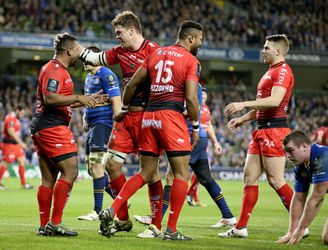 Leinster continue miserable Champions Cup campaign despite strong first-half showing