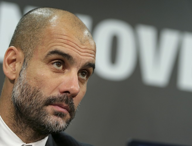 Pep guardiola, Bayern Munich, Premier League,