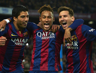 "La Liga year in Review: MSN put BBC in their place and Spain sees a ""British Invasion"" of managers"