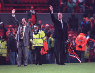 WATCH: 20 years ago today, Jack Charlton resigned as Ireland manager