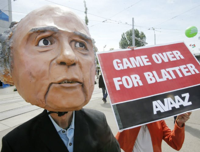 Are the Platini and Blatter bans really a fresh start for FIFA?