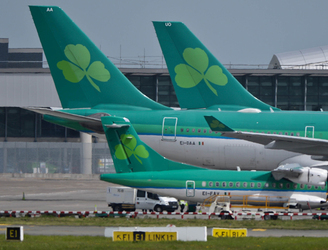 State yet to use €335m Aer Lingus windfall on promised 'Connectivity Fund'