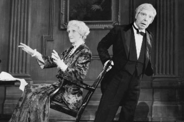 Same Procedure Every Year How An Unknown English Comedy Skit